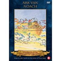 Ark van noach (DVD)