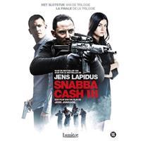 Snabba cash 3 (DVD)