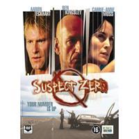 Suspect zero (DVD)