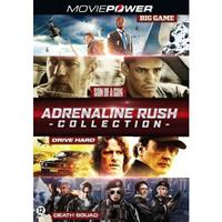 Adrenaline rush collection 1 (DVD)