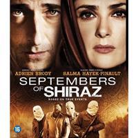 Septembers of Shiraz (Blu-ray)