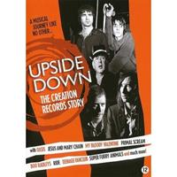 Upside down - The creation records story (DVD)
