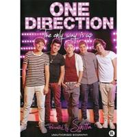 The only way is up (DVD)