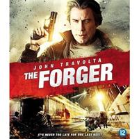 Forger (Blu-ray)