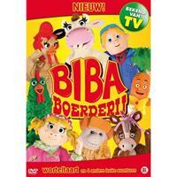 Bibaboerderij - Worteltaart (DVD)