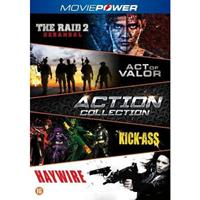 Action collection 2 (2016) (Blu-ray)
