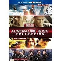 Adrenaline Rush Collection 1