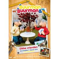 Buurman & Buurman - Dikke vrienden (DVD)