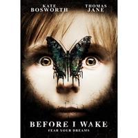 Before I wake (Blu-ray)