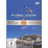 Various Artists - Global vision Ibiza 2 (DVD)