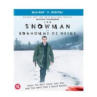Snowman (Blu-ray)