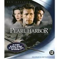 Pearl harbor (Blu-ray)