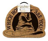 Pyramid International Harry Potter Doormat Sorting Hat 40 x 50 cm