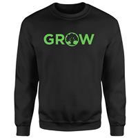 THG Magic the Gathering Sweatshirt Grow Size L