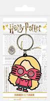 Pyramid International Harry Potter Rubber Keychain Chibi Luna 6 cm