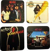 KKL AC/DC Coaster Pack (4)