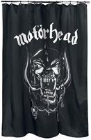 KKL Motörhead Shower Curtain Warpig Logo