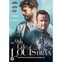 9th Life Of Louis Drax DVD