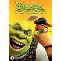 Shrek 4 (DVD)