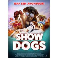 Show Dogs DVD