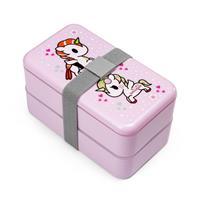 Thumbs Up Tokidoki Bento Snack Box Set