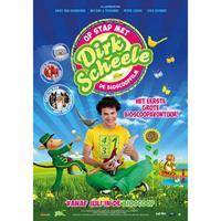 Op stap met Dirk Scheele (DVD)