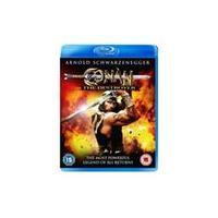 Conan The Destroyer (Blu-Ray)