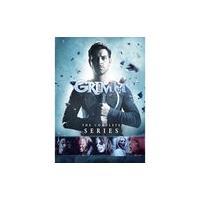 Grimm: The Complete Series Season 1-6 DVD