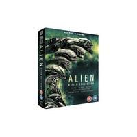 Namco Alien 1-6 Boxset 2017 Blu-ray