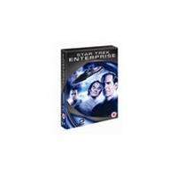 Star Trek Enterprise Series 2 DVD