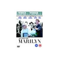 My Week With Marilyn DVD