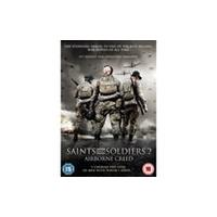 Saints & Soldiers 2 Airborne Creed DVD