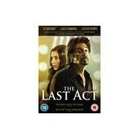 The Last Act DVD