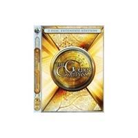 The Golden Compass 2 Disc Edition DVD