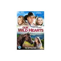 Our Wild Hearts DVD