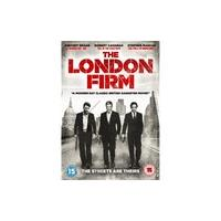 Xseed Games The London Firm DVD