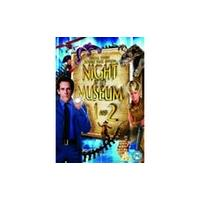 Night At The Museum / Night At The Museum 2 Escape From The Smithsonian DVD