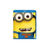 Despicable Me Resleeve Blu-ray   UV Copy