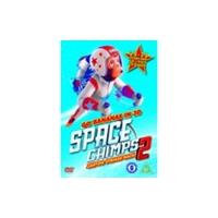 Space Chimps 2 DVD