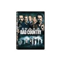 Bad Country DVD