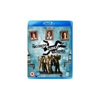 Two Deaths Of Quincas Wateryell Blu-ray
