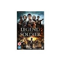 Legend Of The Soldier DVD