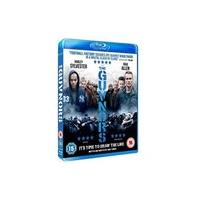 The Guv'nors Blu-ray (Region Free)