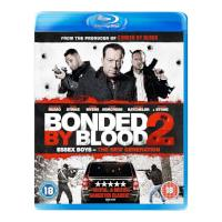 Bonded By Blood 2: The New Generation Blu-ray