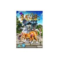 The House of Magic DVD