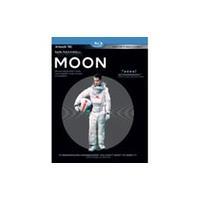 Moon Blu-ray