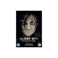 Silent Hill - Revelation DVD