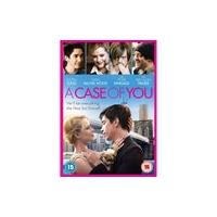 A Case of You DVD