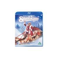 Santa Claus The Movie Blu-Ray