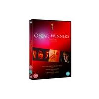 No Country for Old Men/ American Beauty/ A Beautiful Mind Oscar Winners Collection DVD
